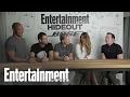 The Cast Of 'Banshee' Explain Bronies, Tease Season 3 | Entertainment Weekly