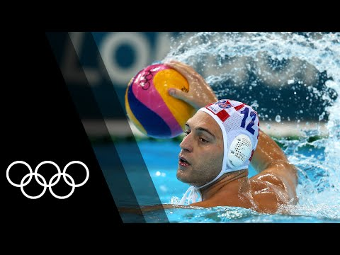 7 Things About... Olympic Water Polo