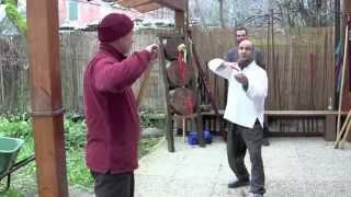 Shaolin Gun V°