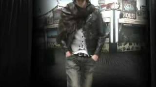 2008a/w edwin jeans.