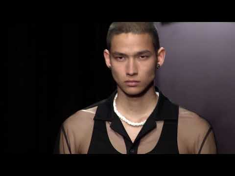 DSQUARED2 SPRING SUMMER 2020 FASHION SHOW