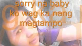 Repeat youtube video Namimiss Ko Na Ang I love You Mo by ching Lyrics