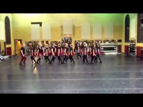 BCID Week Of Dance Submission 2