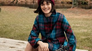 Weekend Max Mara: Fall Winter 2016 Collection Campaign