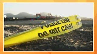 737 Max 8 crash investigation