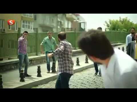 Kucuk kiyamet azeriler...(kavga edenler azeridir)