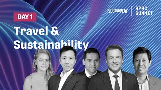 APAC Summit 2020 Day 1 - Travel