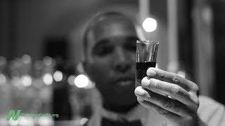 Je lépe pít trochu alkoholu než žádný?