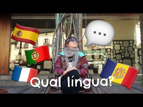 Qual língua se fala em Andorra? | Brasileirices em Andorra