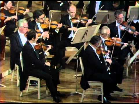 William Steinberg / BSO - Beethoven: Symphony No.7 | ICA Classics DVD