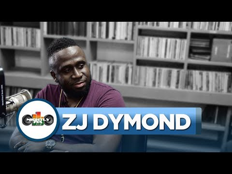 ZJ Dymond breaks down the difference between a producer and beatmaker + producing for Gage & Shane O