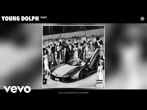 Young Dolph - Fast (Audio)