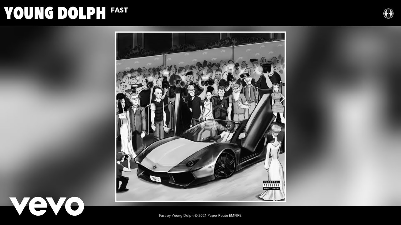 Download Young Dolph - Fast (Audio)