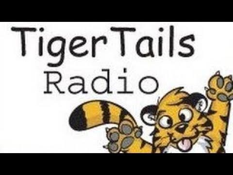 TigerTails Radio Season 10 Episode 39