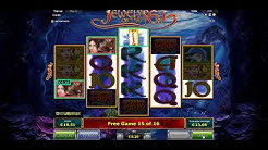 Jewels of the Sea - Freespins on Quasar-Gaming