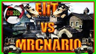 🎮[ELIT vs MRCNARIO] COD BO2 T.U14-LINK UP [XBOX RGH/JTAG]