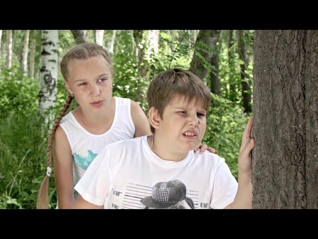 Lesnaya Skazka film 33 min