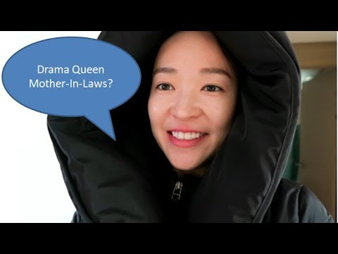 minivlog | Korean Mean Mother-in-laws really exist?