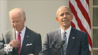 Thanks for the Gaffes: A Tribute to Uncle Joe Biden