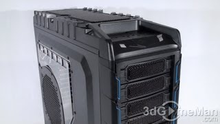 #1314 - Thermaltake Overseer RX-I Case Video Review
