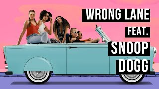 Leona Berlin - WRONG LANE feat. Snoop Dogg [Official Video]