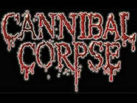 cannibal corpse bethany home a place to die