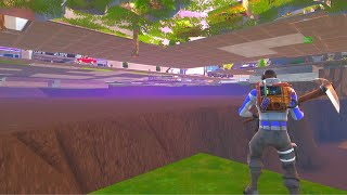 NEW BUG UNDER Mall - Fortnite Season 9