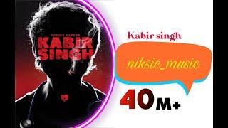 Tu Meri Hai Meri Rahegi Kabir Singh Long Version #WhatsAppstatus #sadstatus #breakupsong #emotional