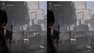 Tom Clancy's The Division 2 Beta VR : Dark Zone East Co-op