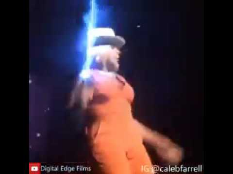 Mary J. Blige dancing vine *FUNNY*