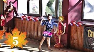 ВСЕРОССИЙСКИЙ ДЕНЬ ГИМНАСТИКИ 2014 в СК АЭЛИНА г ФЕОДОСИЯ ПРИМОРСКИЙ часть 5(25 октября 2014 года,в последнюю субботу октября российские спортсмены отмечают День гимнастики, учрежденный..., 2014-11-13T17:23:49.000Z)