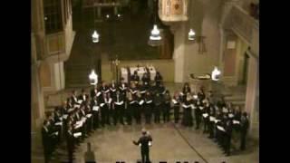 Kammerchor Coburg - Vom Himmel hoch ihr Englein kommt