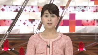 [HD] KTV news FNN (11:50) 2013/06/02 thumbnail