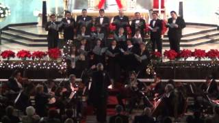 "For unto us a child is born de ""El Mesías"" G. F. HÄNDEL"