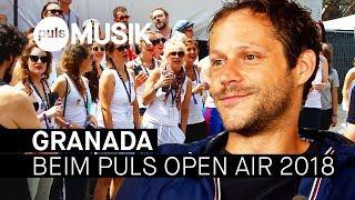 Baixar Granada und der Münchner Kneipenchor beim PULS Open Air 2018 (Mini-Doku)