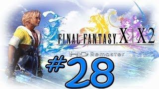 Final Fantasy X HD Remaster - Part 28 - Back at Luca (PS3)