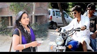 ekkadiki pothavu chinnavadaa || vandha speed lo vasthunna dance || love proposing telugu short film