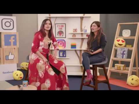 Sona Mohapatra talks to @iDivaOfficial | #LalPariMastani | Interview