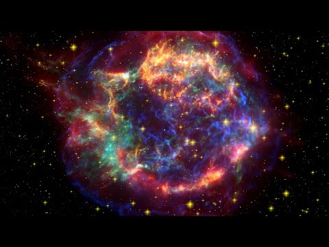 Orion Constellation Energy Infusion Meditation