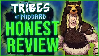 An HONEST Review of Tribes of Midgard... (After 50+ Hours Played)