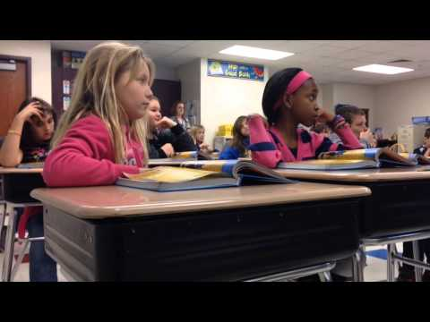 Dorris Intermediate School: Moving Forward