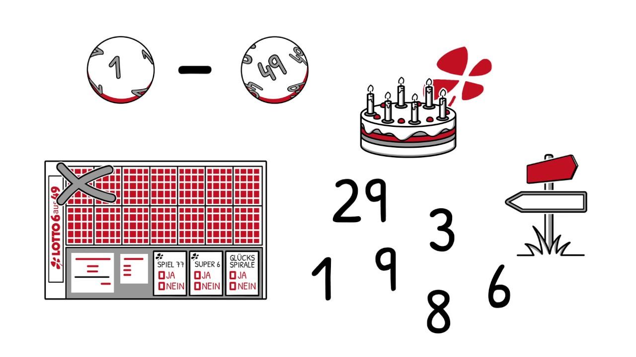 Lotto Erklärt