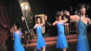 Sophia Center's Latin Dance