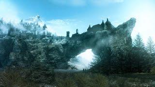 тест The Elder Scrolls V: Skyrim SE запуск на супер слабом ПК (2 ядра, 4 ОЗУ, GeForce GT 630 1 ГБ)