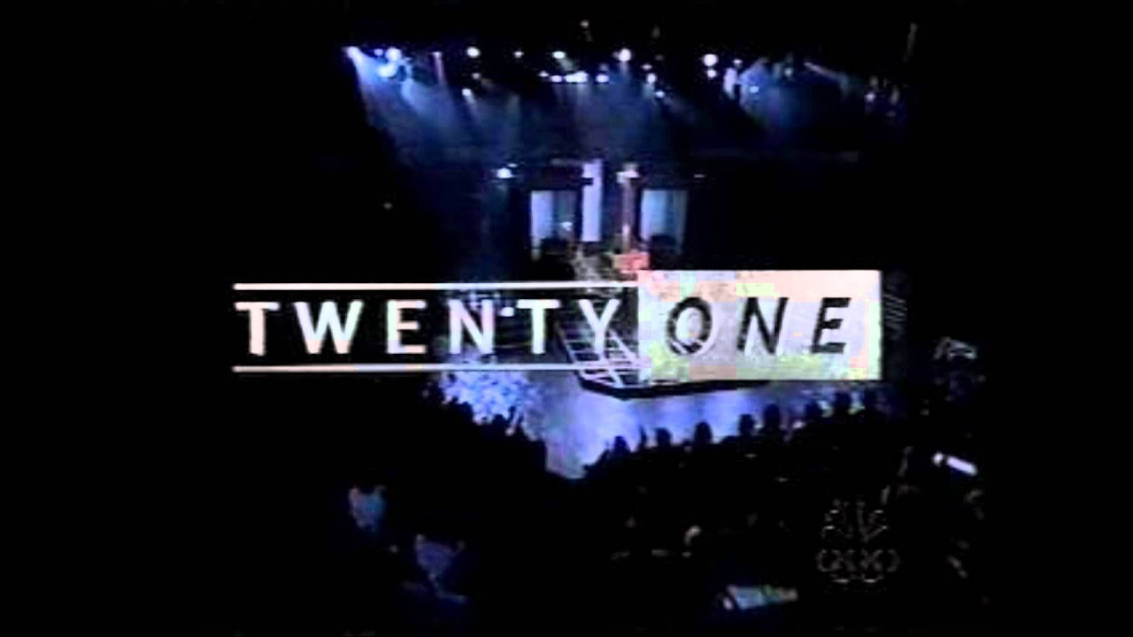 Game Show Twenty One