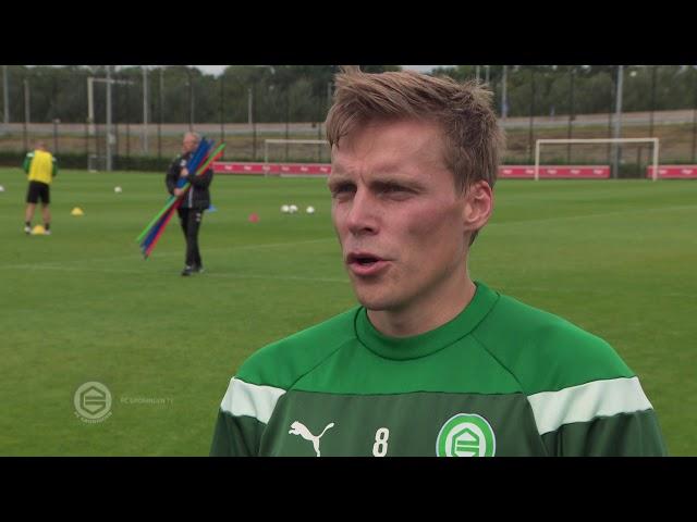 Voorbeschouwing FC Groningen - VVV-Venlo