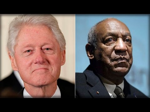 """TRUMP CAMP ISSUES BRUTAL """"COSBY"""" WARNING TO BILL CLINTON THAT HAS HIM PETRIFIED"""