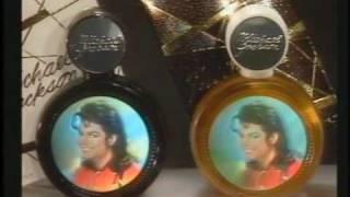 Michael Jackson's Perfume/cologne Commercial  Hq