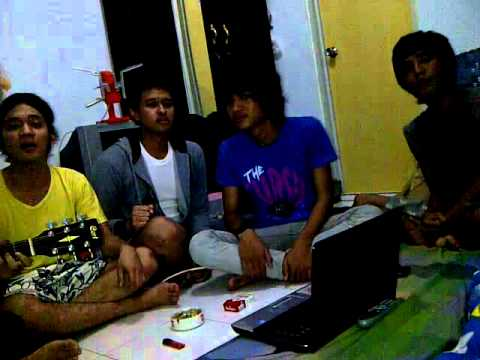 Kerispatih - Demi Cinta (Cover) by BoyCoustic Band