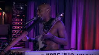 Justin Ra Live (Livestream) from Blueberry Hill: Full Set